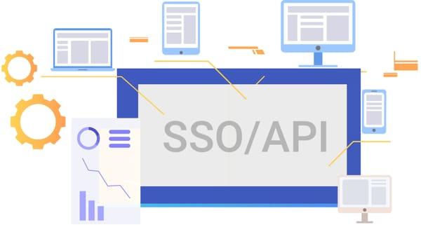 WorkCompass SSO and API