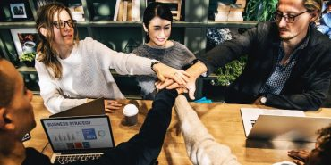 The Science of Collaborating and Influencing