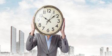 3 Ways to Look Engaged... When You Have to Watch the Clock