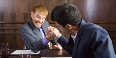 Confrontation is a Necessary Part of Business... and Life