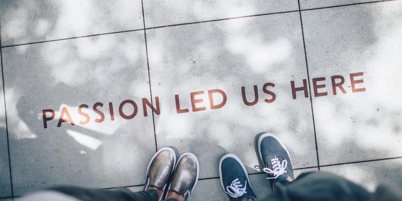 Passion Versus Smarts