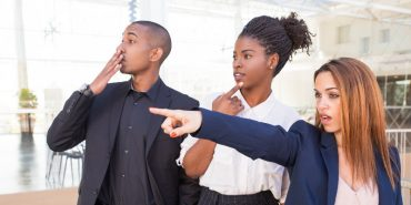 Give Your Company Culture Shock