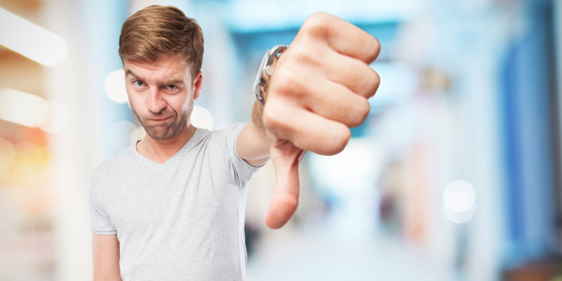 Manage Employees Who Wallow In Negativity