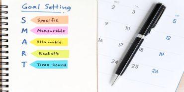 How to write a goal
