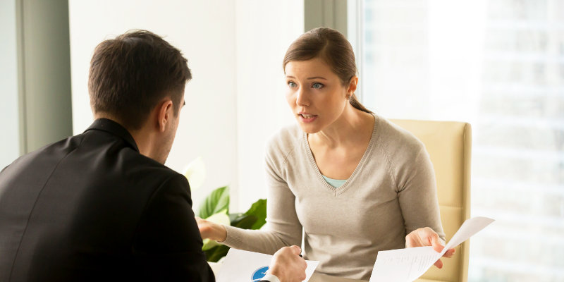 Disagreements Can Lead To Empowerment